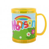 Madison - My Name Mug