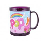 Poppy - My Name Mug