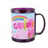 Scarlett - My Name Mug