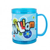 William - My Name Mug