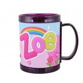 Zoe - My Name Mug