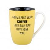 Coffee - The Daily Grind Mug