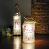 Light Bottle & Jar Deal