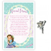 Special Friend(ADR037) - Pins