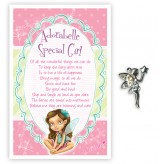 Special Girl(ADR038) - Pins