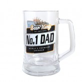 No. 1 Dad - Beer King