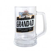 Grandad - Beer King