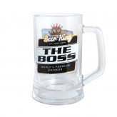 The Boss - Beer King
