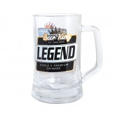 Legend - Beer King