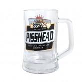 Piss Head's - Beer King