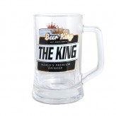 The King - Beer King
