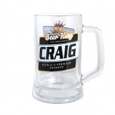 Craig - Beer King