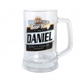 Daniel - Beer King