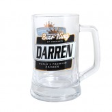 Darren - Beer King