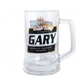 Gary - Beer King