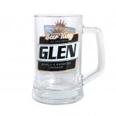 Glen - Beer King