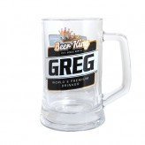 Greg - Beer King