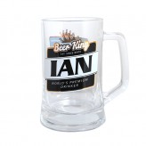 Ian - Beer King