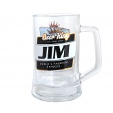 Jim - Beer King