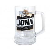 John - Beer King