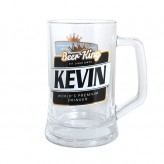 Kevin - Beer King