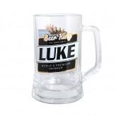 Luke - Beer King