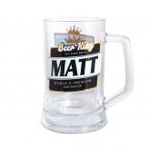 Matt - Beer King