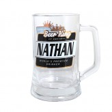 Nathan - Beer King