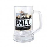 Paul - Beer King
