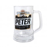 Peter - Beer King