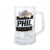 Phil - Beer King