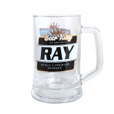 Ray - Beer King