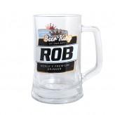 Rob - Beer King