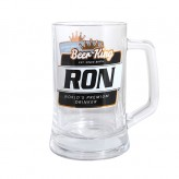 Ron - Beer King