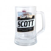 Scott - Beer King