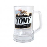 Tony - Beer King