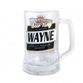 Wayne - Beer King