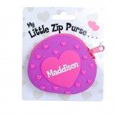 Maddison - My Little Zip Purse