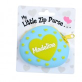 Madeline - My Little Zip Purse