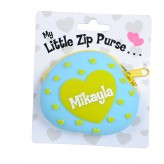 Mikayla - My Little Zip Purse