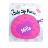Milla - My Little Zip Purse