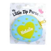 Natalie - My Little Zip Purse