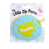 Phoebe - My Little Zip Purse