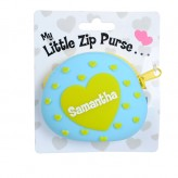 Samantha - My Little Zip Purse