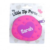 Sarah - My Little Zip Purse