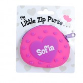 Sofia - My Little Zip Purse