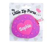 Sophie - My Little Zip Purse