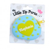 Stephanie - My Little Zip Purse