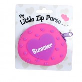 Summer - My Little Zip Purse