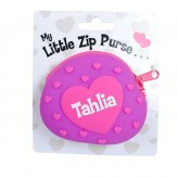 Tahlia - My Little Zip Purse